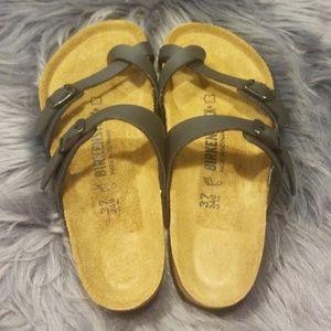 31946e67f5b Birkenstock Shoes - Nwot Birkenstock Mayari